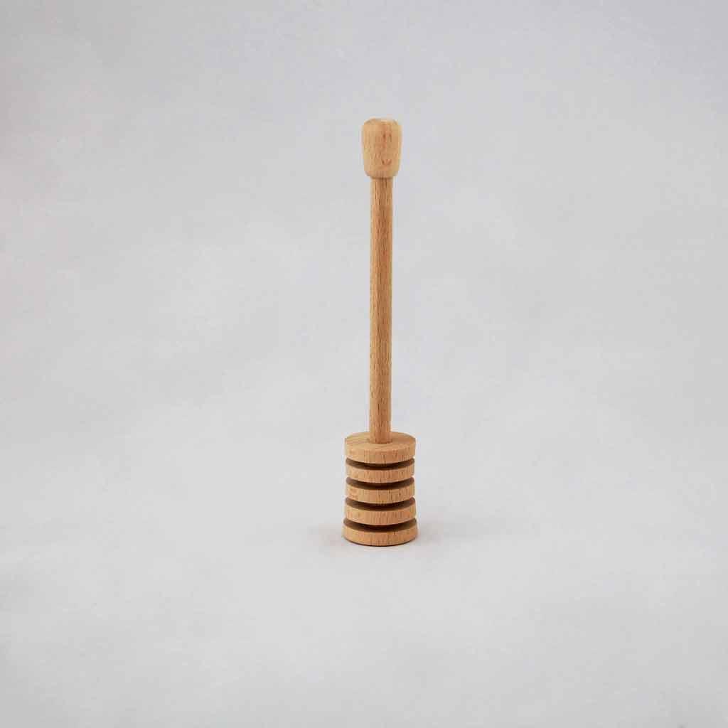 Spargimiele in legno varie 4
