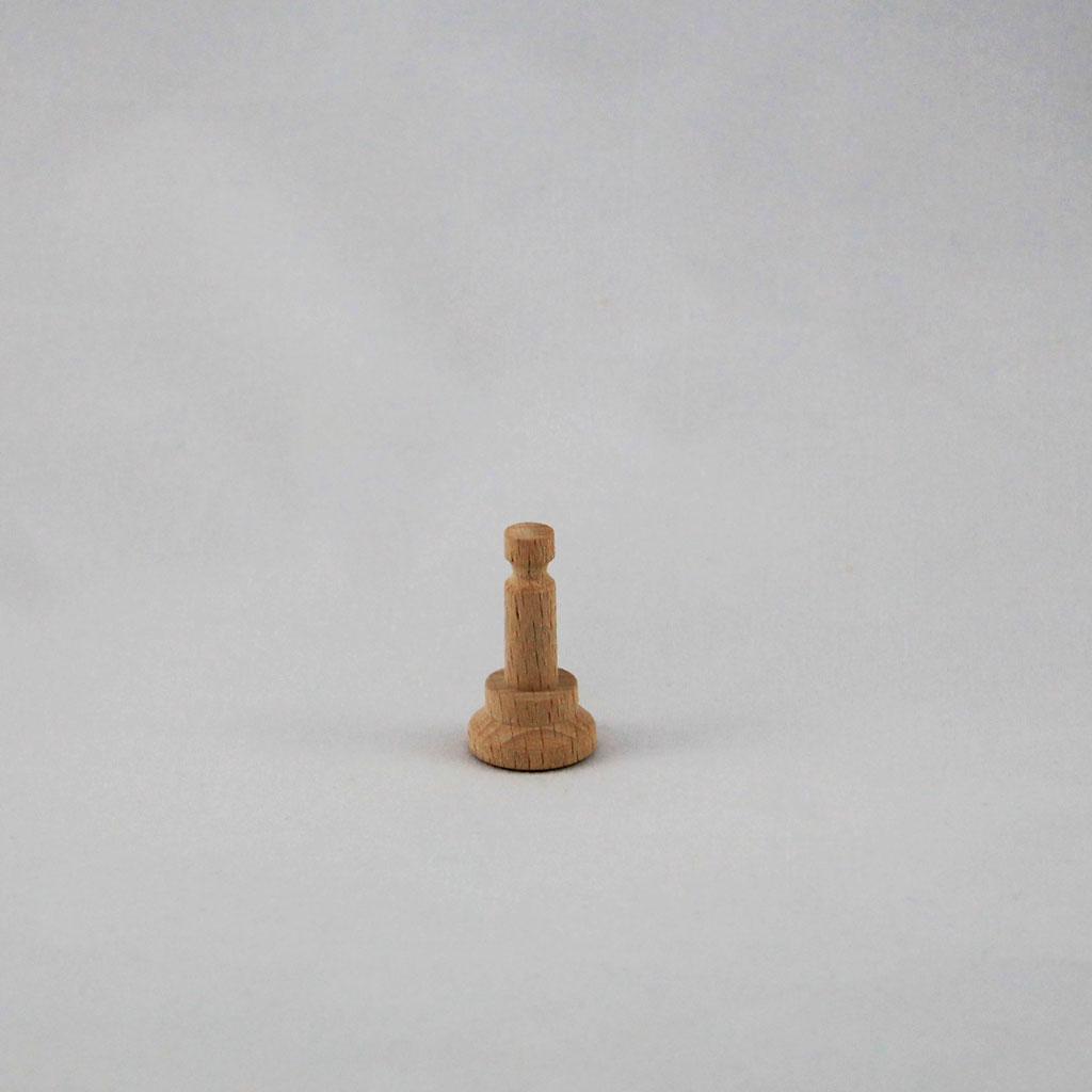Passamaneria oggetti legno vari 5