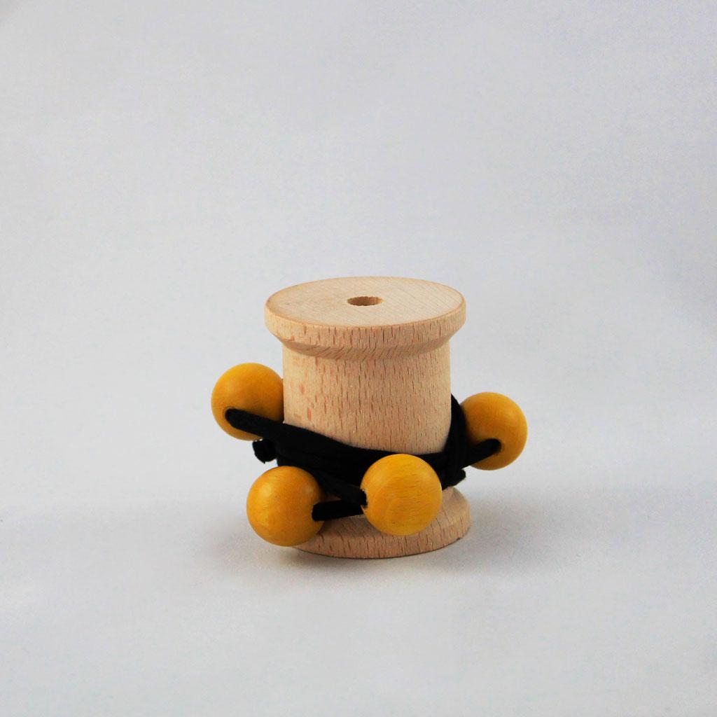 Rocchetti in legno 7