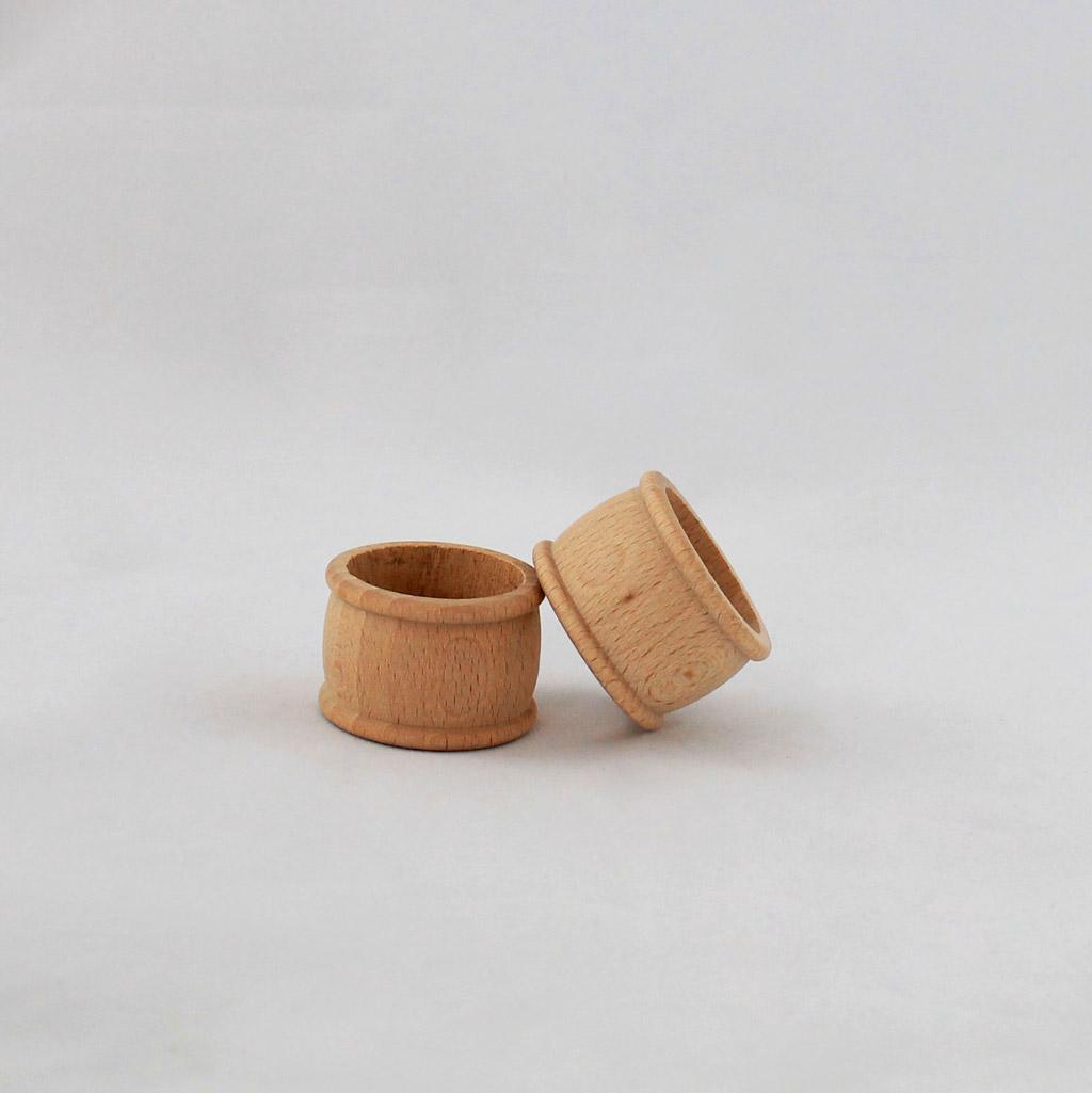 Rocchetti in legno