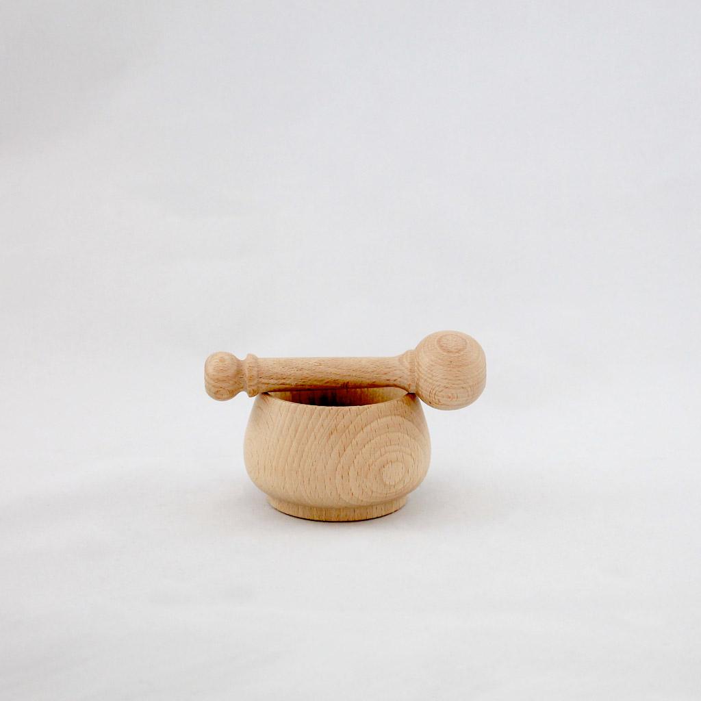 Accessori in legno per gastronomia