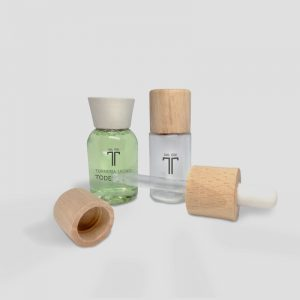 Tappi per cosmetici - Torneria Todeschini
