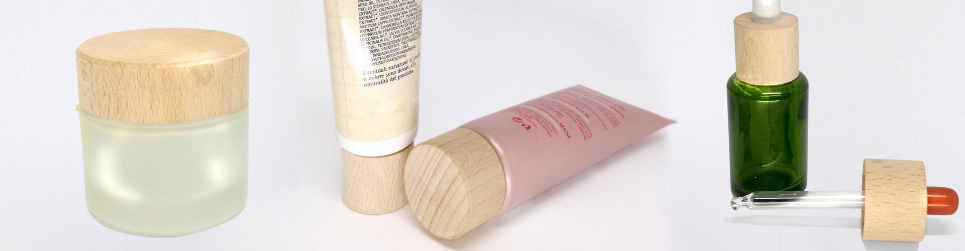 Packaging per profumi e cosmetici - header