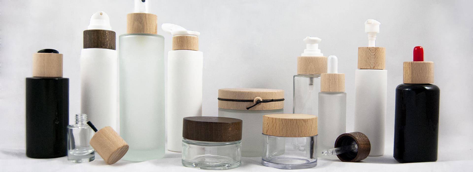packaging cosmetici personalizzati ecologici
